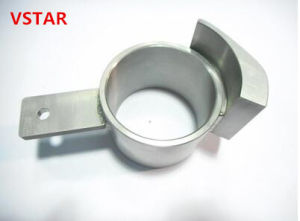 Factory Customized CNC Machining Anodized Stainless Steel Part in High Precision pictures & photos