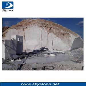 Granite Quarry Diamond Wire Cutting Machine pictures & photos