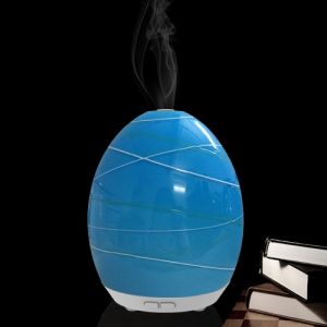 Aroma Diffuser with 7 Colors Changing Lights for Office Home (GL-1013-A-018) pictures & photos