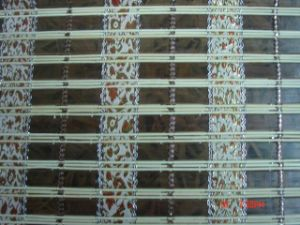 Window Bamboo Blind pictures & photos