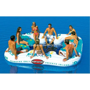 Inflatable Floating Ring pictures & photos