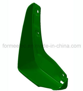 Car Fender Line Plastic Mould Manufacture Automotive Mud Guard Mold pictures & photos