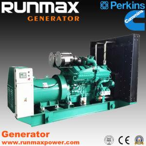 Automatic Cummins Power Generator 240kw/300kVA (RM240C) pictures & photos