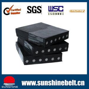 Steel Cord Belt Fire Resistant Belt Chevron Belt pictures & photos