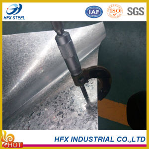 Hdgi Hot Diped Galvanized Steel Coils for Roofing Sheets pictures & photos