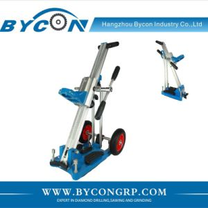 VKP-160 small concrete core drill stand / rig from Hangzhou pictures & photos