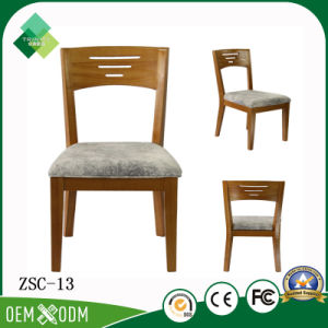 European Classic Style Beech Chair for Sitting Room (ZSC-13) pictures & photos