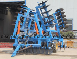 Extra Heavy Duty Disc Harrow for High Stubbles pictures & photos