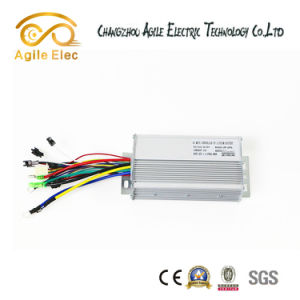 High Power 48V 1000W Hub Motor E-Bike Kit with Ce pictures & photos