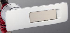 Hot Zinc Alloy Door Lock Handle (DZ-05110CPS)