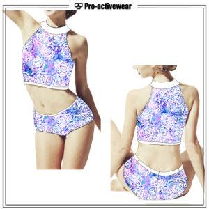 High Quality Soft Sexy Women Bikini Swim Wear pictures & photos