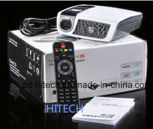 Brand New Mini DLP LED Projector