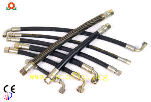 Swaging Machine Crimping Hydraulic Hose pictures & photos