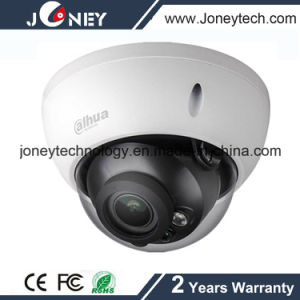Dahua Vandal Proof 4MP H. 265 IP Camera with Micro-SD Card Memory Function pictures & photos