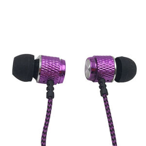There Are Many Colors MP3 in Ear Headphones pictures & photos