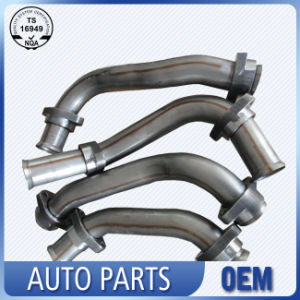 Stainless Steel Pipe Elbow Exhaust Auto Parts pictures & photos