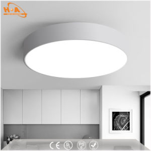 Light Fixture of Ceiling, Pop Promotional Ceiling Light Fitting pictures & photos