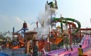 High Quality Inflatable Water Game Equipment / Water Park / Water Slide pictures & photos
