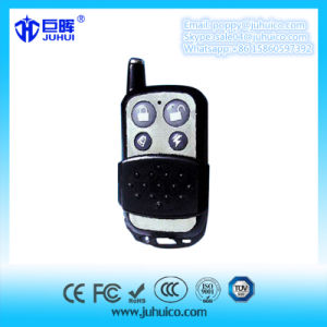 Wireless Waterproof Garage Door RF Remote Control pictures & photos