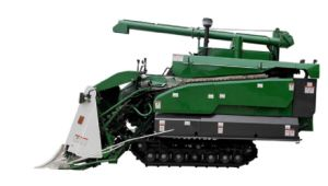 CF606 Harvester Most Popular in China pictures & photos