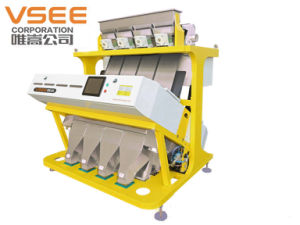2017 Newest CCD Coffee Beans Sorter Color Sorting pictures & photos