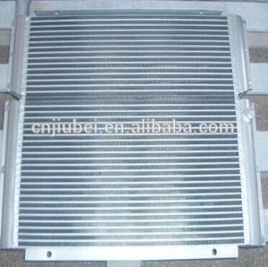 Screw Air Compressor Parts Atlas Copco 1614918900 Air Compressor Fans Air Cooler Parts pictures & photos