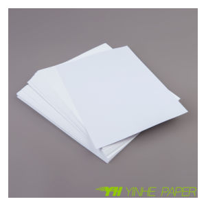 Self Adhesive Label Material pictures & photos