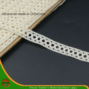 Cotton Crochet Lace (J21-1429) pictures & photos