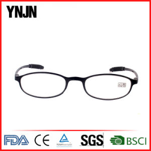 Ynjn Promotional Cheap Wholesale Mini Reading Glasses 2017 pictures & photos