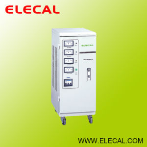 SVC (Three) Automatic Voltage Stabilizer pictures & photos