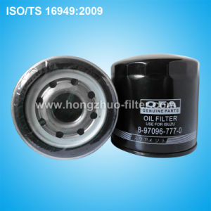 Oil Filter 15208-W1103 pictures & photos