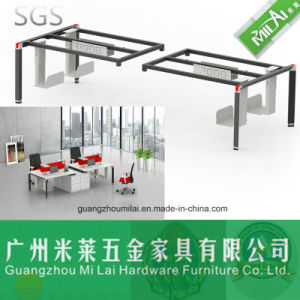 Factory China Adjustable Office Table Leg for Staff Table pictures & photos