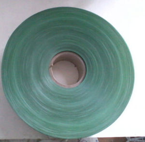 700mm*0.07mm Size Green Rigid PVC Film for X′mas Tree pictures & photos