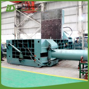 Y81F-315 Hydraulic Baler Machine for Metal Recycling pictures & photos