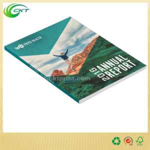 Hardcover Book Printing with Custom Design (CKT-BK-356) pictures & photos