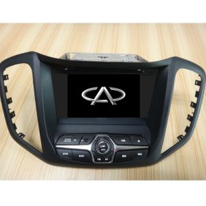 Car DVD with LCD Monitor TV iPod Bluetooth for Chery Tiggo5 pictures & photos