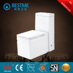 China Supplier Big Size Toilet with Best Price (BC-2001) pictures & photos