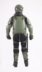 Riot Control Gear for Police Protector pictures & photos