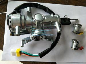 Ignition Switch /Lock Set /Door Lock Isuzu Nkr94 8-97035293-0/8-9709568 pictures & photos