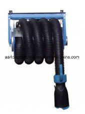 Exhaust Extraction System Hoses Reel Type Series pictures & photos