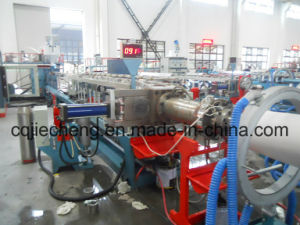 Packing Machine Extruder Machine with No Wave EPE Foam Sheet/Film Production Line pictures & photos