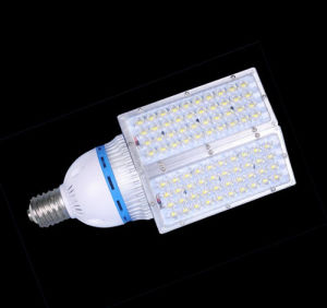 E27 E40 LED Bulb Street Light 100W for Main Road Lighting