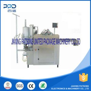 China Supplier Bzk Antiseptic Towelette Making Machinery pictures & photos