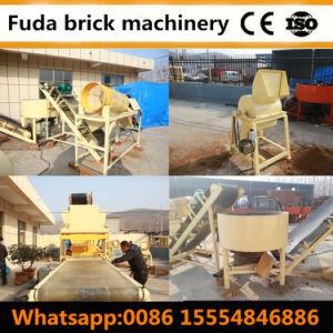 Compressed Earth Lego Interlocking Brick Block Making Machine Uz pictures & photos