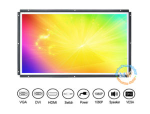 19 Inch Open Frame High Brightness 1000 Nit LCD Monitor pictures & photos