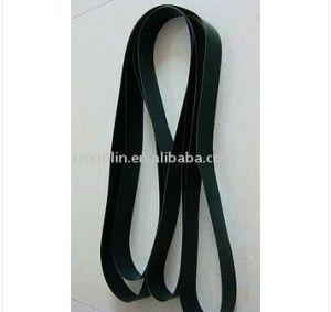 Anti-Deformed Teflon PTFE Seamless Ring Sealing Belt pictures & photos