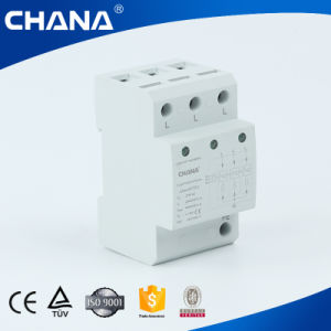 High Quality Surge Protection Device (Protector attester) SPD with Ce pictures & photos