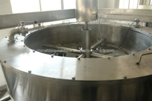Automatic Drinking Water Filling Machinery with PLC Control pictures & photos