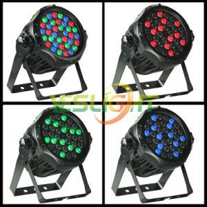 IP65 LED PAR Can Light3w*36PCS RGB LED with Ce, RoHS pictures & photos