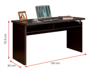 Modern Staff Table /Clerk Table /Computer Desk/Computer Table (HX-DR109) pictures & photos